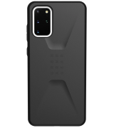 Накладка Urban Armor Gear Plyo (UAG) для Samsung Galaxy S20+ Ice