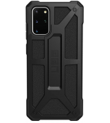 Накладка Urban Armor Gear Monarch (UAG) для Samsung Galaxy S20+ Black