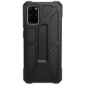 Накладка Urban Armor Gear Monarch (UAG) для Samsung Galaxy S20 Plus Carbon Fiber
