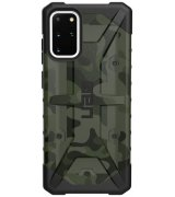 Накладка Urban Armor Gear Pathfinder (UAG) для Samsung Galaxy S20+ Forest