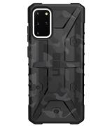 Накладка Urban Armor Gear Pathfinder (UAG) для Samsung Galaxy S20+ Midnight