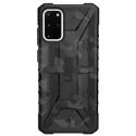 Накладка Urban Armor Gear Pathfinder (UAG) для Samsung Galaxy S20 Plus Midnight