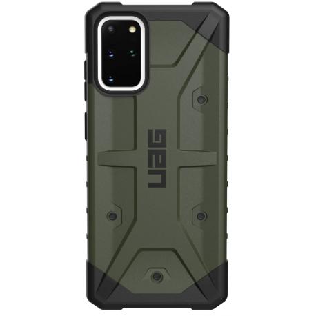 Накладка Urban Armor Gear Pathfinder (UAG) для Samsung Galaxy S20+ Olive Drab