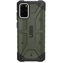 Накладка Urban Armor Gear Pathfinder (UAG) для Samsung Galaxy S20 Plus Olive Drab