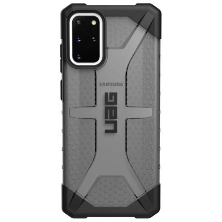 Накладка Urban Armor Gear Plasma (UAG) для Samsung Galaxy S20+ Ash