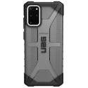 Накладка Urban Armor Gear Plasma (UAG) для Samsung Galaxy S20 Plus Ash