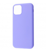Чехол Silicon Cover IPhone 11 Pro My Colors Light Purple