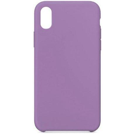 Чехол JNW Anti-Burst Case для Apple iPhone XS Purple