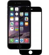 Защитное стекло 3D IPhone 6/6S Black