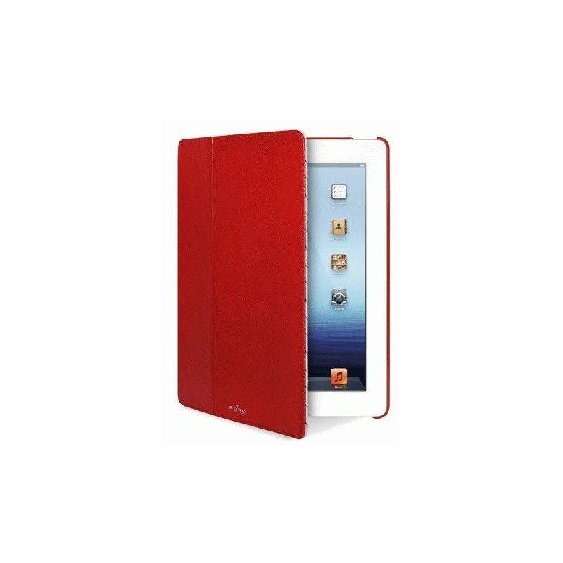 Чехол Puro для iPad 2/iPad 3 Red