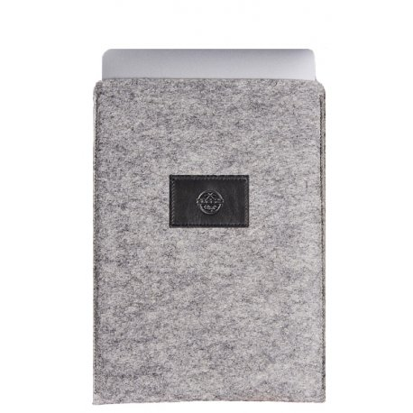 Чехол Babel's Craft для Apple MacBook Pro 15 Gray