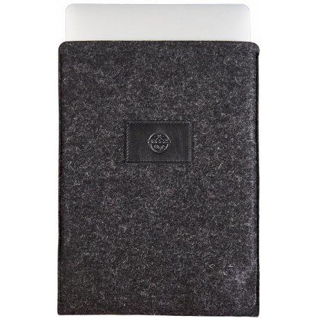 Чехол Babel's Craft для Apple MacBook Pro 15 Black