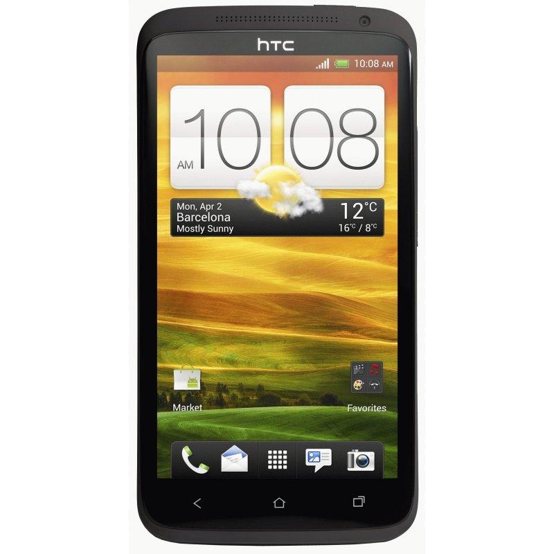 HTC One X S720e Grey EU