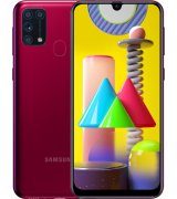 Samsung Galaxy M31 6/128GB Red (SM-M315FZRVSEK)