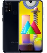 Samsung Galaxy M31 6/128GB Black (SM-M315FZKVSEK)