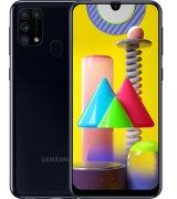 Samsung Galaxy M31 6/128GB Black (SM-M315FZKVSEK)