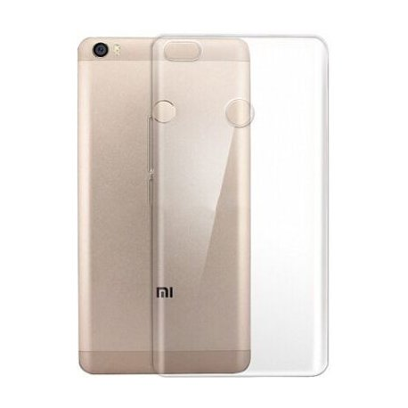 Чехол Kuhan для Xiaomi Mi Max Clear