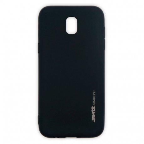 Чехол SMTT для Samsung Galaxy J5 Black
