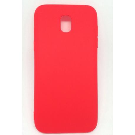 Чехол SMTT для Samsung Galaxy J5 Red