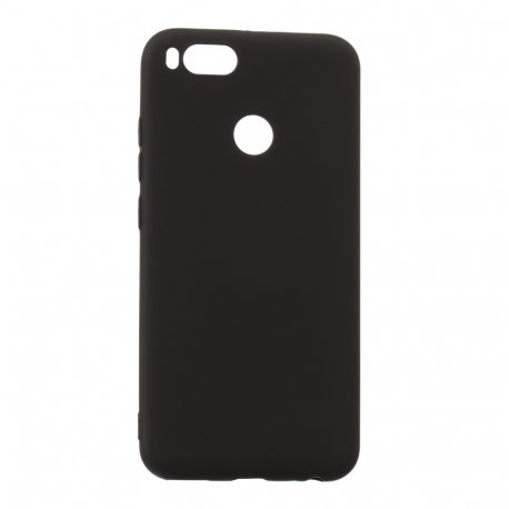 Чехол SMTT для Xiaomi Mi 5X Black