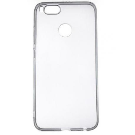 Чехол SMTT для Xiaomi Mi 5X накладка Clear