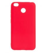 Чехол SMTT для Xiaomi Redmi 4X Red