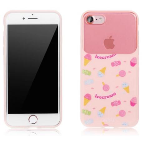 Чехол Remax Amon для Apple IPhone 7 Plus