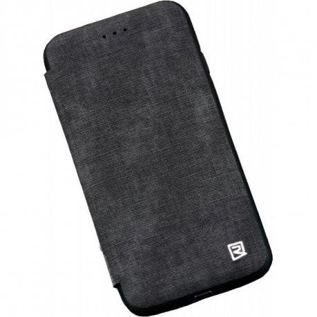 Чехол Remax Winter Book для Apple IPhone 7 Plus Black