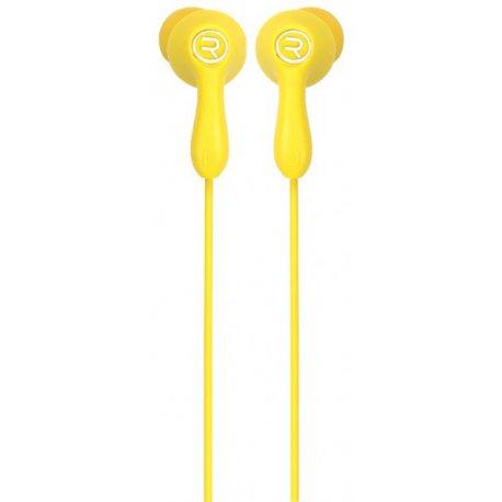 Наушники Remax Candy 505 Yellow