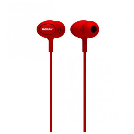 Наушники Remax RM 515 Red