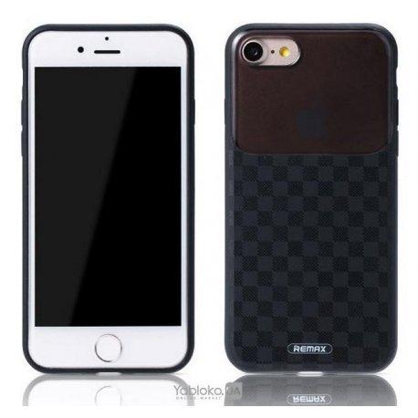 Чехол Remax Sky для Apple IPhone 7 Plus Black