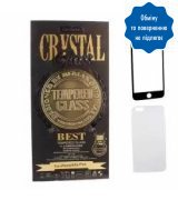 Remax Crystal Set Glass + Tpu Case IPhone 7 Plus White