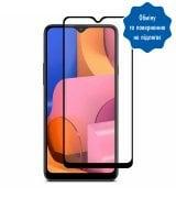 Защитное стекло Full Screen Glass Cove для Samsung A20S