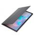 Чехол Book Cover для Samsung Galaxy Tab S6 Gray (EF-BT860PJEGRU)