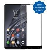 "Защитное стекло 5,99"" для Xiaomi Mi Mix 2S Black"