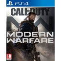Игра Call of Duty: Modern Warfare (PS4). Уценка!