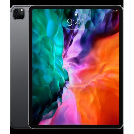 "Apple iPad Pro 2020 12.9"" 256GB Wi-Fi+4G Space Gray (MXFX2)"