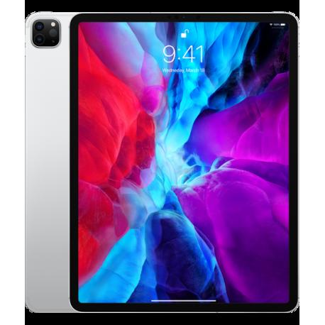 """Apple iPad Pro 2020 12.9"""" 128GB Wi-Fi+4G Silver (MY3K2)"""