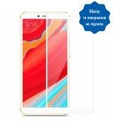 "Защитное стекло 5,45"" 3D для Xiaomi Redmi 6 White"