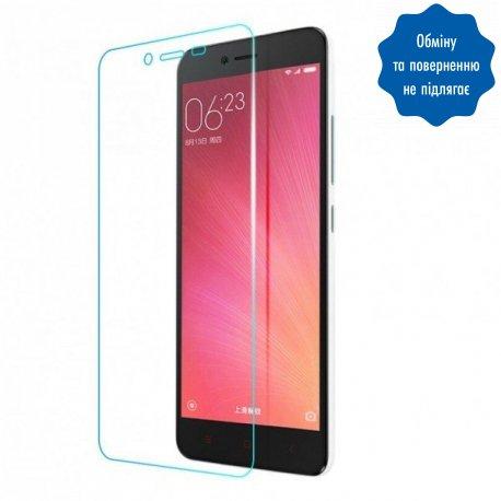 "Защитное стекло 5,5"" 0.18mm для Xiaomi Redmi Note 2"