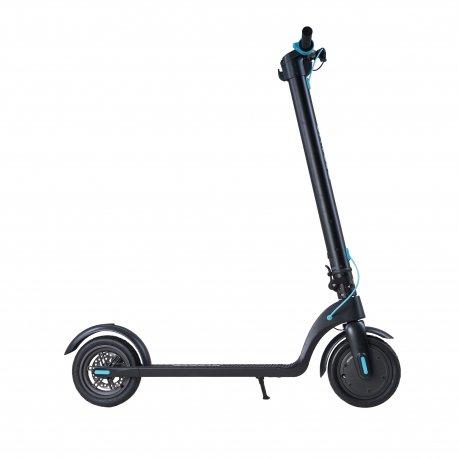 Электросамокат Proove Model X-City Black-Blue