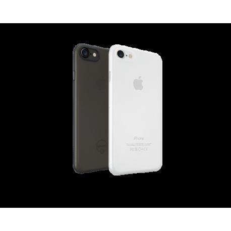Чехол Ozaki IPhone 7 O!coat 0.3 Jelly 2 in 1 case Clear and Black