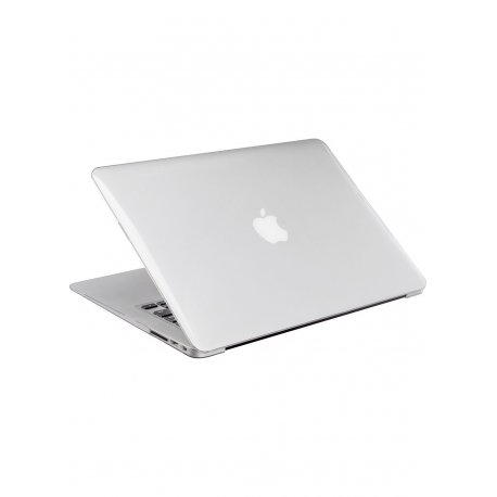 Чехол для MacBook Pro 13 Clear