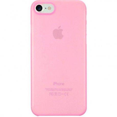 Чехол Ozaki O!coat 0.3 Jelly Case для Apple IPhone 7 Pink (OC735PK)
