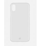 Чехол Momax Membrane Case для Apple IPhone XS Max White