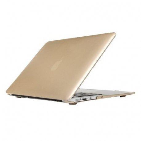 Чехол для MacBook Air 11 Gold
