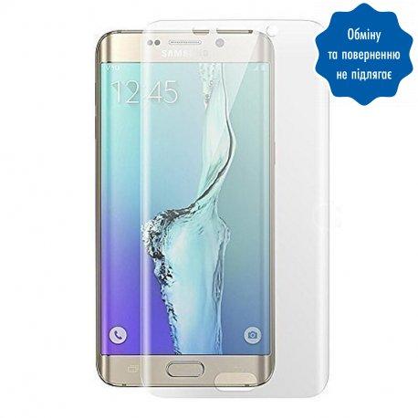 Защитное стекло 3D для Samsung Glaxy S6 Edge Plus