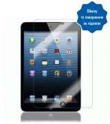 """Защитное стекло 7.9"""" 0.26mm 2.5D для Apple IPad Mini"""