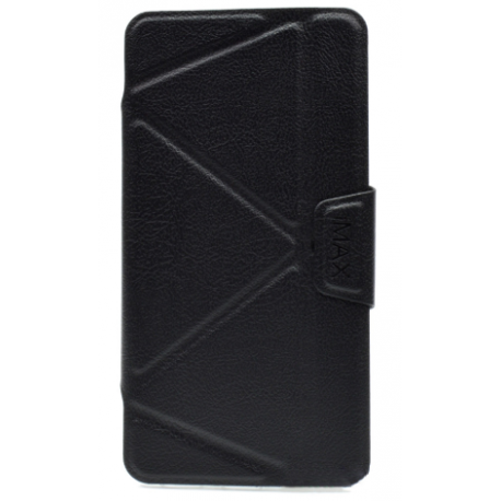 Чехол IMAX Book Case для Samsung Galaxy S7 Black