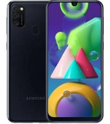 Samsung Galaxy M21 4/64Gb Black (SM-M215FZKUSEK)